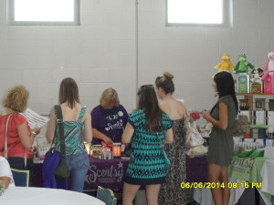 2014 MRYC LADIES NIGHT OUT 060614 (4)