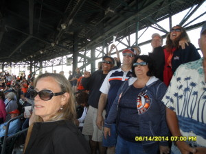 2014 MRYC MOTOWN TIGER GAME -KEANS 061414 (1)