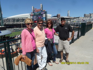2014 MRYC MOTOWN TIGER GAME -KEANS 061414 (41)