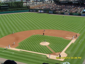 2014 MRYC MOTOWN TIGER GAME -KEANS 061414 (43)