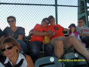 2014 MRYC MOTOWN TIGER GAME -KEANS 061414 (45)