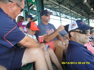 2014 MRYC MOTOWN TIGER GAME -KEANS 061414 (58)