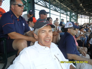 2014 MRYC MOTOWN TIGER GAME -KEANS 061414 (60)