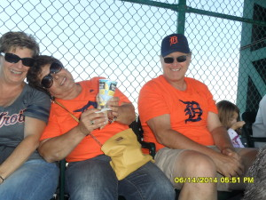 2014 MRYC MOTOWN TIGER GAME -KEANS 061414 (63)