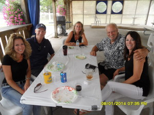 MRYC SARNIA CRUISE AUG 1-3, 2014 (15)