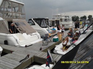MRYC SARNIA CRUISE AUG 1-3, 2014 (36)