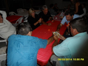 MRYC SARNIA CRUISE AUG 1-3, 2014 (4)