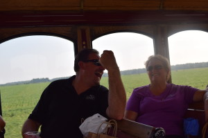 2015 LEAMINGTON WINE TROLLEY TOUR FUN (12)