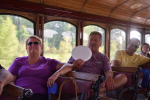2015 LEAMINGTON WINE TROLLEY TOUR FUN (14)
