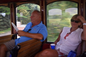 2015 LEAMINGTON WINE TROLLEY TOUR FUN (15)