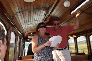 2015 LEAMINGTON WINE TROLLEY TOUR FUN (18)